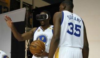 """¿Unos Warriors sin debilidades? Iguodala lo ve claro tras la llegada del """"monstruo"""" Durant"""