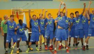 El Estudiantes, campeón del torneo Sub-18 de Aristos. Así ganó a Gran Canaria (Vídeo)