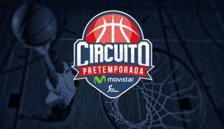 Primer gran torneo pretemporada ACB: 6 equipos. En directo, aquí (Streaming)
