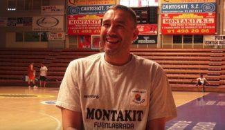 Cuspinera analiza a los nuevos en Fuenla: Hakanson, Cruz, O'Leary y Sekulic (Vídeo)