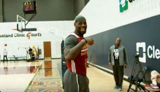 LeBron, Duncan, Westbrook, Curry… los mejores pifias de la pasada NBA. ¡Ríete! (Vídeo)