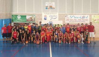 Murcia ya prepara la temporada: trabajo de las selecciones autonómicas infantiles y cadetes