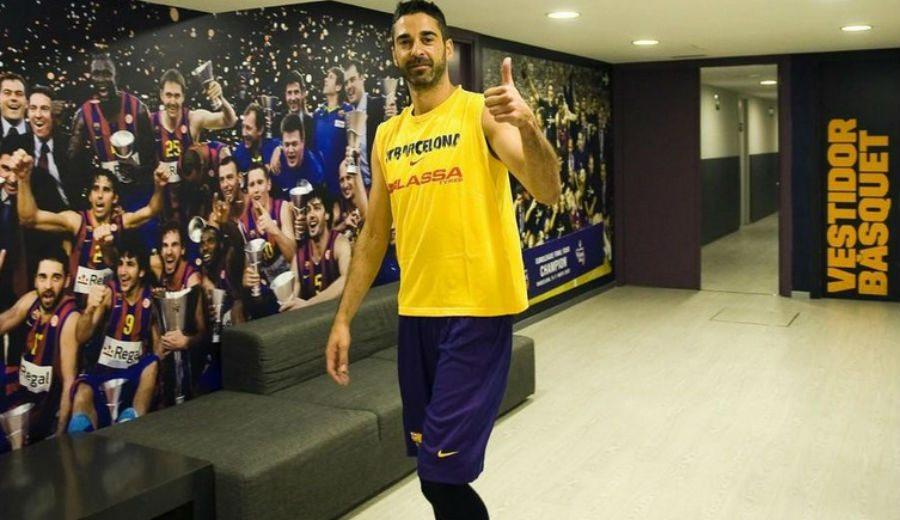 """Navarro y el nuevo Barça: """"Los fichajes, muy buenos y la gente joven ha jugado excelente"""""""