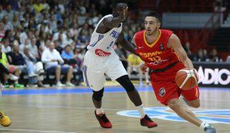 """""""Quiero ganar un título y luego jugar en Europa o en la NBA"""". Al habla el NCAA Francis Alonso"""