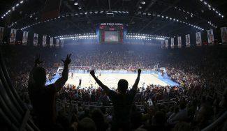 La Euroliga multa al Galatasaray con 12.000 euros por lanzamiento de objetos (Vídeo)
