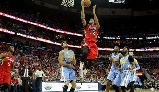 Anthony Davis, a la altura de Michael Jordan: 50 puntos pero derrota de los Pelicans (Vídeo)