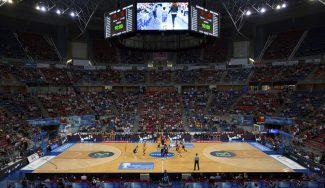 La Copa del Rey 2017 vuelve al Buesa Arena: tercera edición en 10 años en Vitoria (Vídeo)