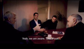 Laso y Obradovic, entre los técnicos Euroliga que buscan el trofeo 'desaparecido' (Vídeo)