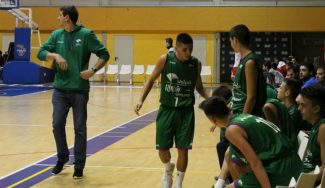 El Unicaja gana al Manresa y suma su segundo triunfo con una exhibición de Iván Ruiz. ¡29 puntos! (Vídeo)