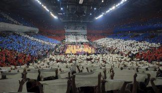 La Euroliga estrena sede para la F4 de 2018: Belgrado. Repasa todas las ediciones (Vídeo)