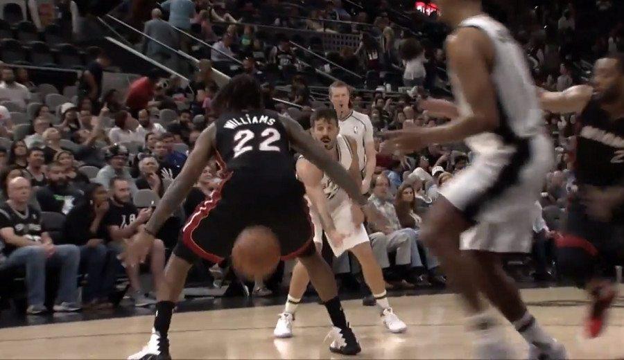 Laprovittola, Top 10 NBA: emula a su amigo Campazzo con una asistencia-caño (Vídeo)