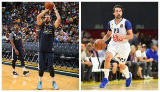 Encuesta a los GM NBA: Marc Gasol y Llull, destacados; los Warriors, otra vez favoritos