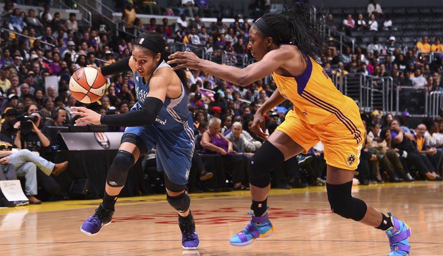 Las Lynx de Anna Cruz salvan el match ball lideradas por una espectacular Moore (Vídeo)