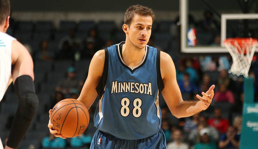 Las razones de Nemanja Bjelica para no volver a Europa y seguir en la NBA