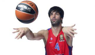 Milos Teodosic, más cerca de la NBA: «En el CSKA no me quedaré con casi toda seguridad»