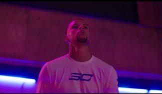 Curry lucha contra los fantasmas del pasado en su último anuncio de zapatillas (Vídeo)