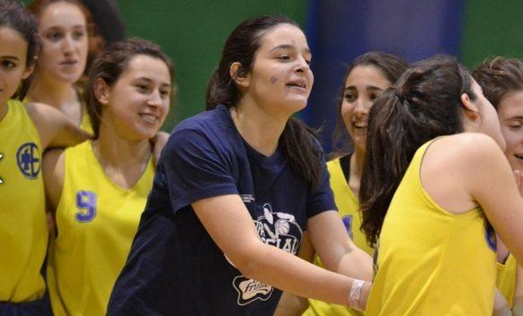Estudio domina la Copa Colegial tras 10 años de vida: oro en chicos, plata en chicas