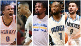 ConseAjero Fantasy NBA: a quién fichar y a quién evitar tras la primera semana de juego