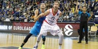 Eurocup: Valencia, Granca y el 'rookie' Murcia ganan en casa, y el Fuenla pierde en Berlín
