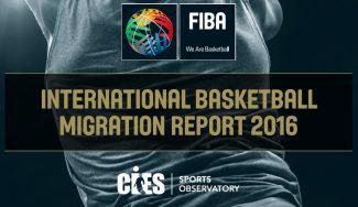 Informe FIBA 2016: la ACB, la liga con más extranjeros y menos jóvenes nacionales