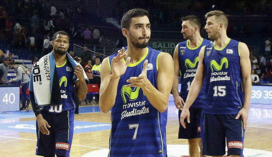 El agente de Jaime Fernández asegura que jugará en el Andorra pese al tanteo del Estu