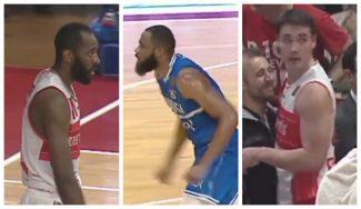 Les conoces: dos ex ACB y un ex LEB copan el podio del Top10 semanal de la Lega (Vídeo)