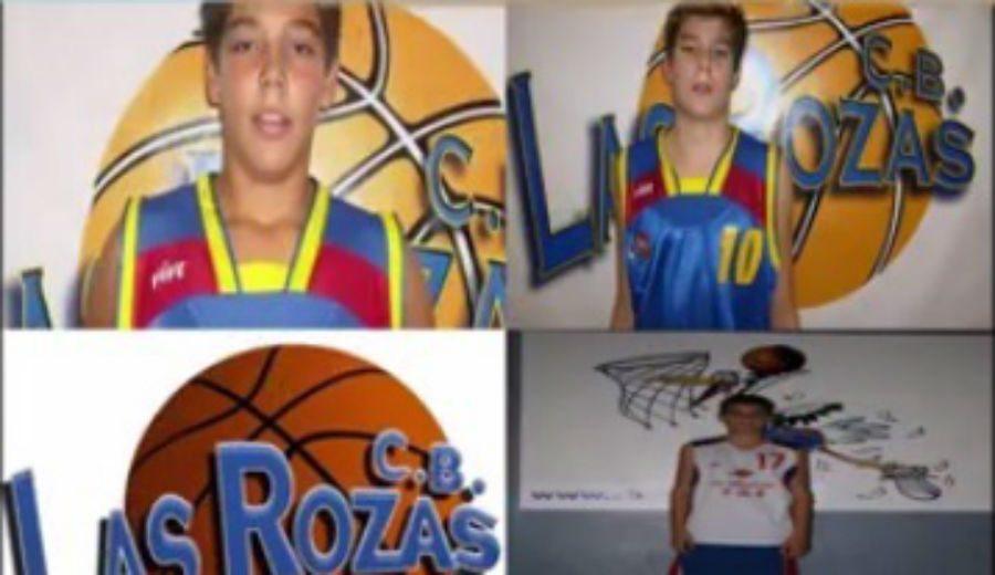 ¡Brutal! Repaso de la FBM al crecimiento de los Hernangómez tras su debut en la NBA (Vídeo)