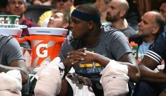 Marc Gasol 'cambia' de socio: campaña para hacer de Randolph el mejor suplente NBA