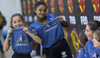 En busca del campeón: así han quedado los cruces para el Big Event del JR. NBA-FEB en Asturias