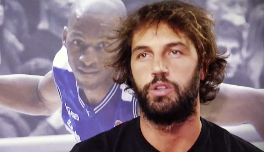 Basile se retira a los 42 años: «Tengo muy buenos recuerdos de mi etapa en Barcelona»