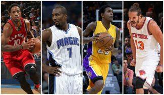 ConseAjero Fantasy NBA: ¿Flor de un día?