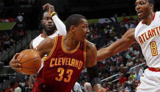 Conoce a Jonathan Holmes, fichaje del Barça: así ha jugado durante el verano NBA (Vídeo)