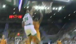 Matinal ACB: Los equipos locales ponen las victorias y Lockett, el espectáculo (Vídeo)