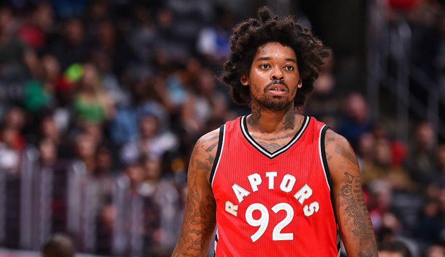 El fichaje de Monroe deja sin sitio a Lucas Nogueira en los Raptors