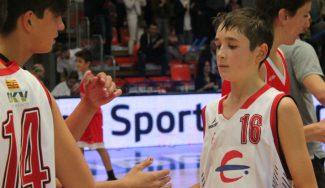 Ojo a este nombre: Josep Fermi-Cerra maravilla con 13 años. ¡Mira qué talento! (Vídeo)