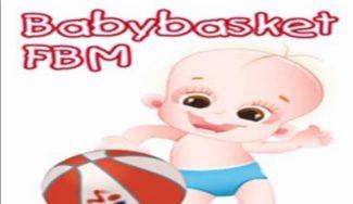 85 jornadas y más de 3.000 participantes: comienza el Babybasket de la FBM (Vídeo)