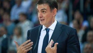 Bartzokas admite que el Barça busca base, interés por Prigioni y elogia a Jasikevicius