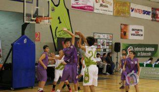 Inicio del Campeonato de Selecciones Andaluzas mini: no te pierdas las mejores imágenes