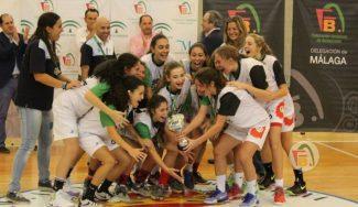 Reinas de Andalucía: Cádiz, campeón autonómico en Cadete Femenino. ¡Así ganaron! (Vídeo)