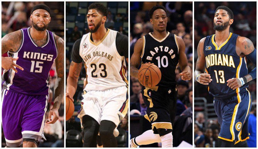 ConseAjero Fantasy NBA: Los otros