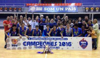 Los Campeonatos de España cadete e infantil de clubes ya tienen sedes: entérate dónde se jugarán