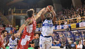 El ex ACB Marcus Landry reina en Italia: jugada de la semana y partidazo (Vídeo)