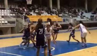 En marcha: el Lucentum estrena equipos femeninos. ¡Y así juegan! (Vídeo)