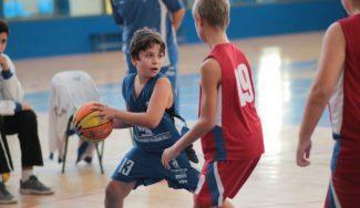 ¡Pleno! Los equipos cadete del Melilla ganan todos sus partidos de la jornada