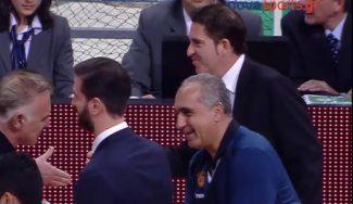 Xavi Pascual prepara su vuelta al Palau con una victoria… ¡y el reto maniquí! (Vídeo)