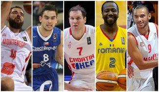 El primer análisis de los rivales de España en el Eurobasket 2017, por Chema de Lucas