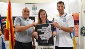 Torneo del Club Santo Domingo: ocho equipos buscan la gloria infantil en Canarias
