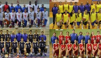 Un gran reto: ya son oficiales las selecciones infantil y cadete de Madrid para Huelva