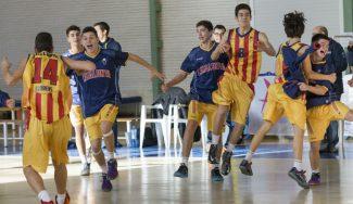 Falta poco para que Huelva levante el telón: así fueron las finales del CE de 2016 (Vídeo)