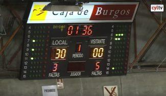 ¡30-0 de inicio! El Burgos arrasa al Cáceres en LEB Oro con un parcial histórico (Vídeo)